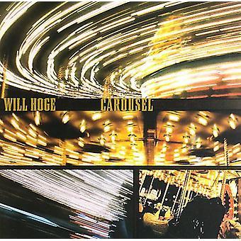 意志 Hoge - カルーセル [CD] USA 輸入