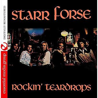 Starr Forse - import Rockin Teardrops [CD] USA