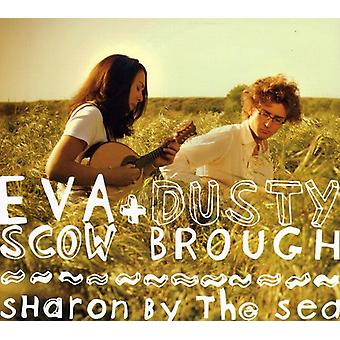 Pråm/Brough - Sharon av havet [CD] USA import