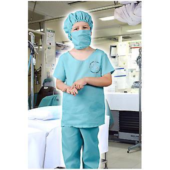 Bambini costumi costume bambino Boys chirurgo