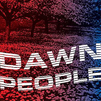 Dawn People - Star Is Your Future [CD] USA import