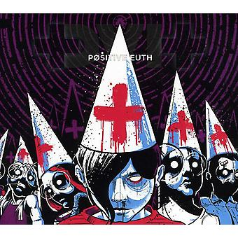 Death Valley High - Positive Euth [CD] USA import