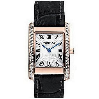 Pontiac naisten Watch P10005