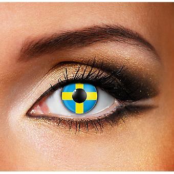 Sverige sjunker