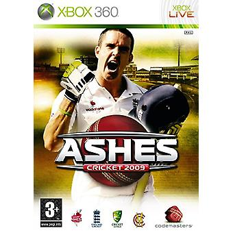 Ashes Cricket 09 (Xbox 360) - New