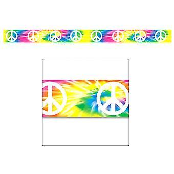 Peace Sign Party nauha