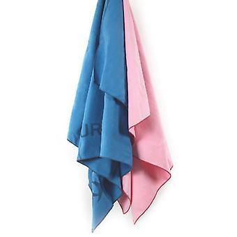Lifeventure Soft Fibre Trek Towel Outdoor Equipment for Travel & Hiking