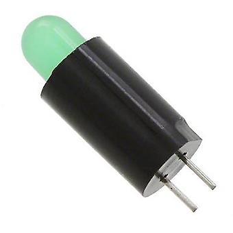 LED onderdelen Green (L x W x H) 21.48 x 7.14 x 7.14 mm Dialight 561-5201-070 F