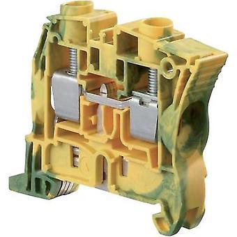 ABB 1SNK 510 150 R0000 PG zacisk 10 mm Śruby Konfiguracja: Terre Green, Yellow 1 szt.)