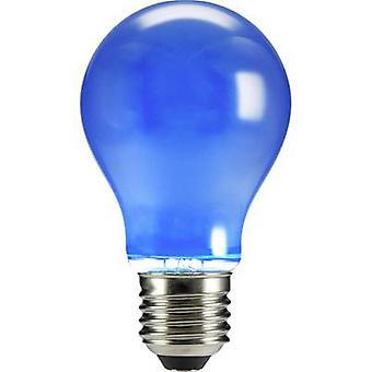LED E27 سيجونيكس التعسفي 4 ث الأزرق (Ø س لام) pc(s) خيوط 1 60 مم × 105 مم