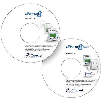 Crouzet M3 SOFT M3 SOFT PLC software