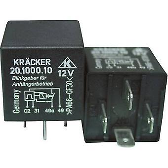 Kräcker 20.1000.10 تتابع السيارات 12 V DC 20 A 1 صانع