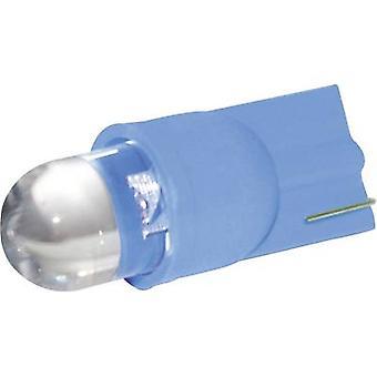 Eufab LED indicator light T10 12 V