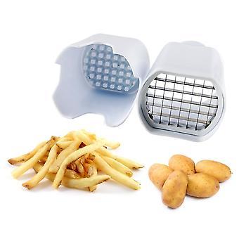 Kabalo einfach Chip Cutter & Häcksler für perfekte Pommes frites