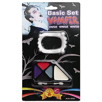 Vampiro conjunto básico