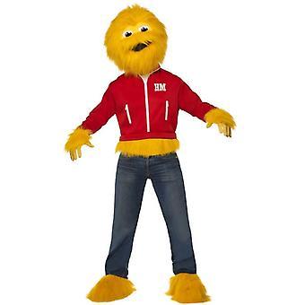 Smiffy's Honey Monster Costume