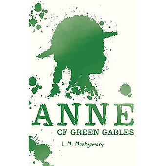 Anne of Green Gables da L. M. Montgomery - 9781407158495 libro