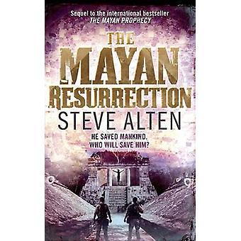 Die Maya-Auferstehung (Open Market Ed) von Steve Alten - 978178087785