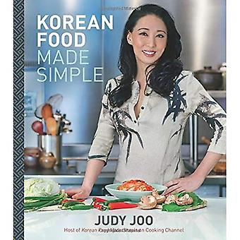 Comida coreana hecha Simple