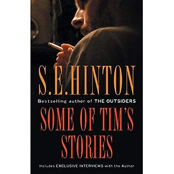 Some of Tim's Stories (Oklahoma Stories & Storytellers)