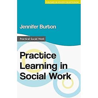 Praxis in der sozialen Arbeit (praktische Sozialarbeit Serie) lernen