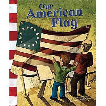 Amerikkalaisten lippu (American symbolit)