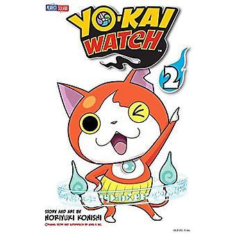 Yo-Kai Watch Band 2