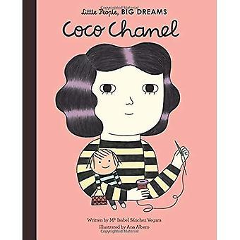Coco Chanel (peu de gens, de grands rêves)
