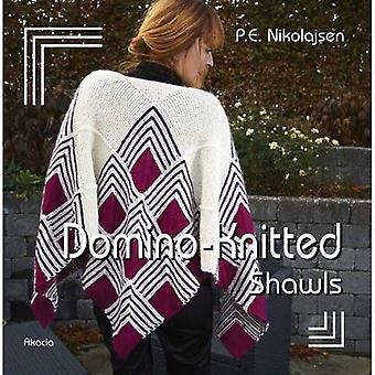 Domino Knitted Shawls