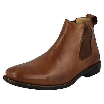 Mens Anatomik Chelsea Boots 929211LB