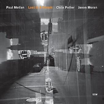 Motian/Moran/Potter - Lost in a Dream [CD] USA import