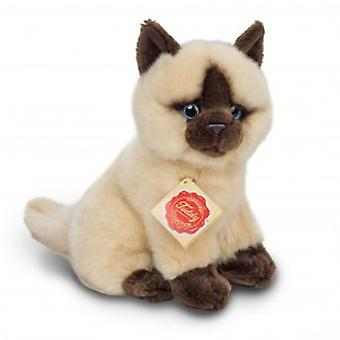 Hermann Teddy Siamese Cat 20 cm