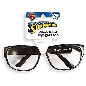 Lunettes de Clark Kent