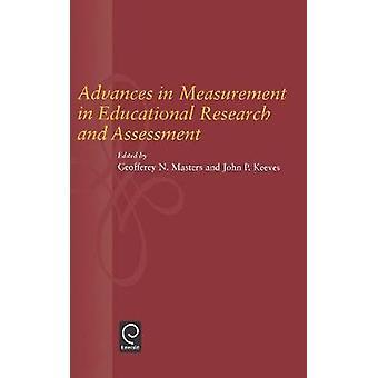 Progrès de la mesure dans la recherche en éducation et évaluation par maîtres & G. N.