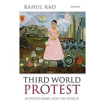 C de protestation du tiers-monde par RAO