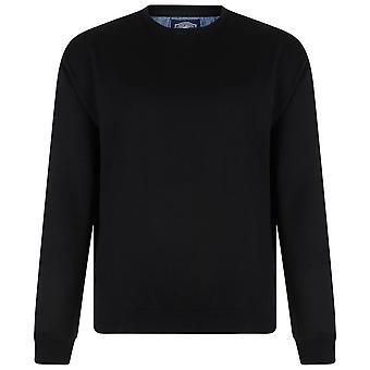 KAM Tall Crew Neck Sweatshirt