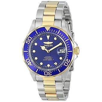 Из нержавеющей стали часы Invicta Pro Diver 17042