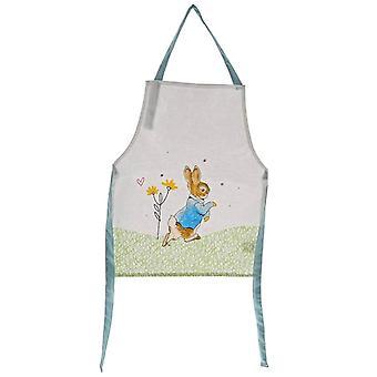 Children's Beatrix Potter Peter Rabbit Apron