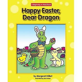 Happy Easter - Dear Dragon by Margaret Hillert - 9781599537689 Book
