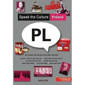 Speak the Culture - Poland by Andrew Whittaker - 9781854187888 Book