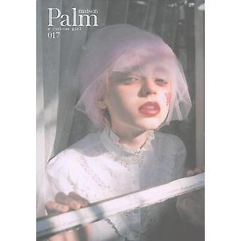 Palm Maison 017 by Fablzeal Co Ltd. - 9784906994113 Book