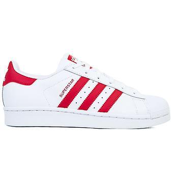 Adidas Superstar J CG6609 universelle sommer barna sko
