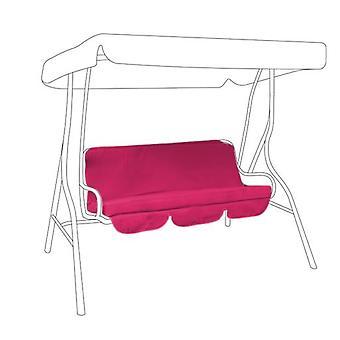 Gardenista® Pink substituição Canopy para 2 lugares swing Seat