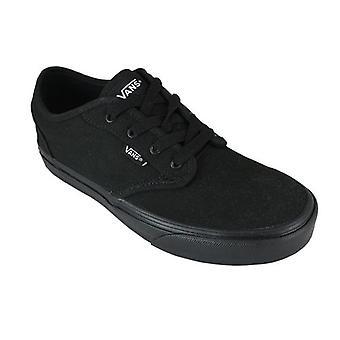 Vans chaussures Skate Vans Atwood toile Full Black 0000053461_0