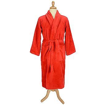 A&R Towels - Bath Robe With Shawl Collar