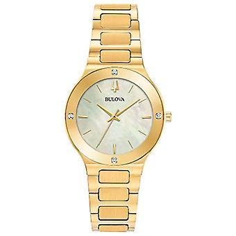 Bulova Horloge Femme ref. 97R102 (en)
