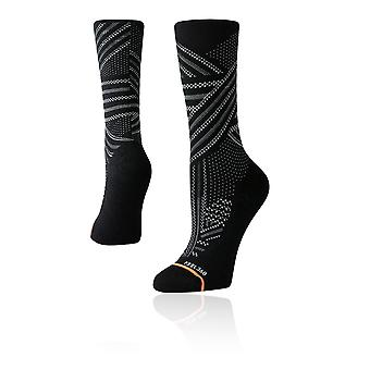 Stance Uncommon Train Women-apos;s Crew Socks - AW19