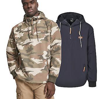 Brandit LUKE Pull-Over Outdoor Army Windbreaker Jacket