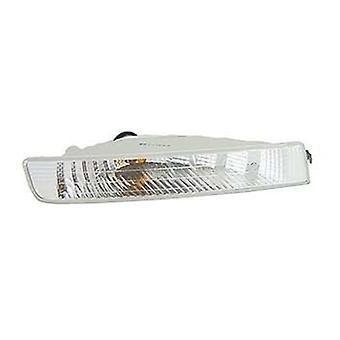 RH Indicator Lamp Light For Vauxhall VIVARO Flatbed / Chassis 2001-2006