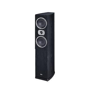 HECO Victa премьер 502, 2,5 способом отражения басов, 265 Вт Макс., черный 1 шт новые товары